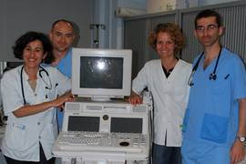About us (Patient Care > Cardiac Image) | iCor | Institut del Cor del germans Trias i Pujol